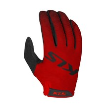 Cycling Gloves Kellys Plasma - Red