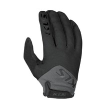 Cycling Gloves Kellys Range - Black