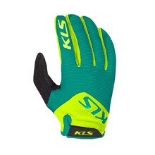 Cycling Gloves Kellys Range - Green