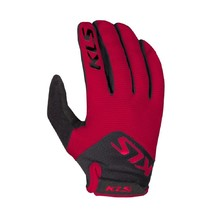 Cycling Gloves Kellys Range - Red