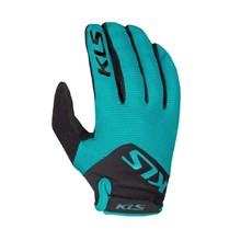 Cycling Gloves Kellys Range - Turquoise
