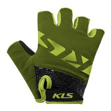 Cycling Gloves Kellys Lash - Forest