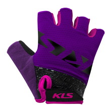 Cycling Gloves Kellys Lash - Purple