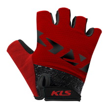 Cycling Gloves Kellys Lash - Red
