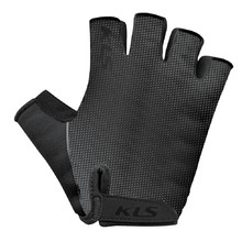 Cycling Gloves Kellys Factor - Black