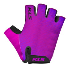 Cycling Gloves Kellys Factor - Purple