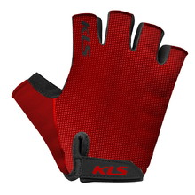 Cycling Gloves Kellys Factor - Red