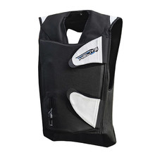 Professional Airbag Vest Helite GP Air 2 - Black