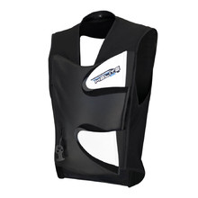 Professional Airbag Vest Helite GP Air - Black