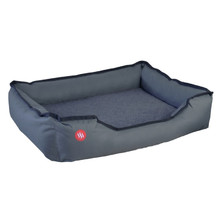 Heated Pet Bed Glovii GPETH Large