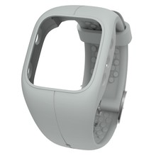 Replacement Strap for Polar A300 - grey