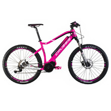 Women's Mountain E-Bike Crussis e-Guera 8.4-S – 2019