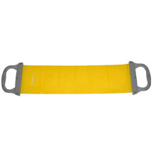 Resistance Band inSPORTline Ranken - Yellow