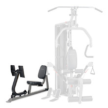 Optional Accessory for Body Craft GX - Leg Press