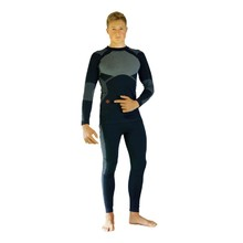 Thermal Underwear Set Glovii GX - Black