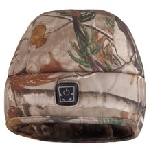 Heated Cap Glovii GC1 - Camo