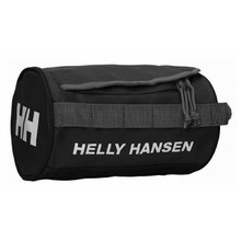 Toiletry Bag Helly Hansen Wash Bag 2 - Black
