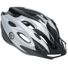 Cycling Helmet Kellys Blaze - Black-Grey