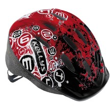 Kids helmet KELLYS MARK - Red