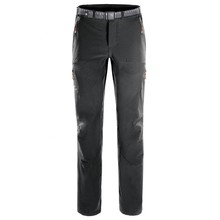 Men's Pants FERRINO Hervey Winter Man New - Black