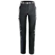 Women's Pants FERRINO Hervey Winter Woman New - Black