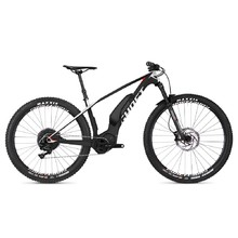 "Full-Suspension E-Bike Ghost Lector S4.7+ LC 29"" – 2019"