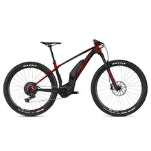 "Full-Suspension E-Bike Ghost Lector S6.7+ LC 29"" – 2019"