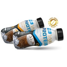 Protein Drink MAX SPORT Royal Ice Coffee