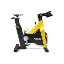 Cyklotrenažér TechnoGym Group Cycle CONNECT - Yellow