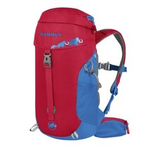 Children's Backpack MAMMUT First Trion 12 - Imperial-Inferno