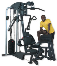 Home Gym Body Solid G4I