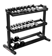 Single-Handed Dumbbell Rack inSPORTline RK2213