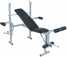 Workout Bench inSPORTline Light
