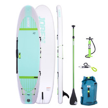 Paddleboard with Accessories Jobe Aero SUP Lena Yoga 10.6