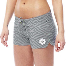 Women's Board Shorts Jobe - Grey