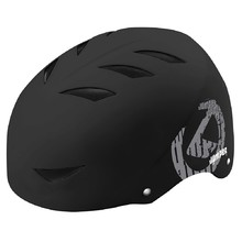 Children's Freestyle Helmet Kellys Jumper Mini - Black