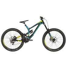 "Full-Suspension Bike KELLYS NOID 90 27.5"" – 2019"