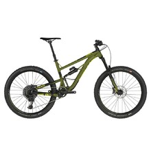 "Full-Suspension Bike KELLYS THORX 50 27.5"" – 2019"