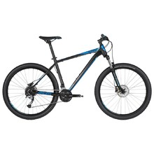 "Mountain Bike KELLYS SPIDER 50 27.5"" – 2019 - Black Blue"