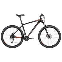 "Mountain Bike KELLYS SPIDER 50 27.5"" – 2019 - Black Orange"