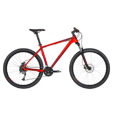 "Mountain Bike KELLYS SPIDER 30 27.5"" – 2019 - Red"