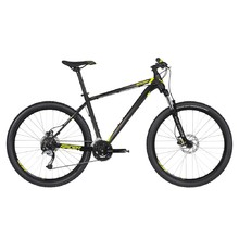"Mountain Bike KELLYS SPIDER 30 27.5"" – 2019 - Black"