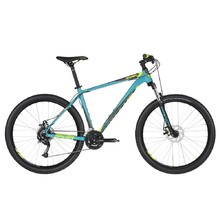 "Mountain Bike KELLYS SPIDER 10 27.5"" – 2019 - Turquoise"