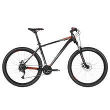 "Mountain Bike KELLYS SPIDER 10 27.5"" – 2019 - Black"