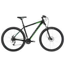 "Mountain Bike KELLYS MADMAN 50 29"" – 2019 - Black Green"