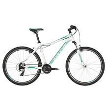 "Women's Mountain Bike KELLYS VANITY 20 26"" – 2019 - White"