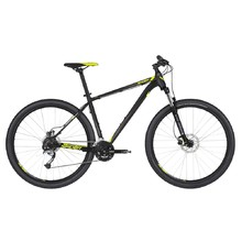 "Mountain Bike KELLYS SPIDER 30 29"" – 2019 - Black"
