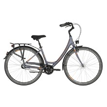 "Women's Urban Bike KELLYS AVENUE 50 28"" – 2019"