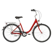 "Women's Urban Bike KELLYS AVENUE 10 26"" – 2019"