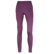 Women's functional pants Brubeck THERMO - Purple